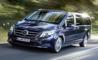 2. Mercedes-Benz Classe V