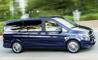 4. Mercedes-Benz Classe V