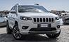 4. Jeep Cherokee