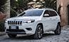 8. Jeep Cherokee