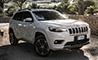 12. Jeep Cherokee
