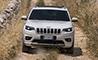 16. Jeep Cherokee
