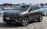 35. Jeep Cherokee