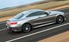 6. Mercedes-Benz Classe S Coupé