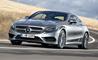 9. Mercedes-Benz Classe S Coupé