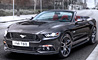 6. Ford Mustang Convertibile