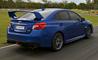 4. Subaru WRX STI