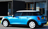 1. MINI Mini Hatchback 5P