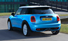 3. MINI Mini Hatchback 5P
