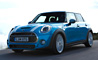 6. MINI Mini Hatchback 5P