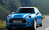 7. MINI Mini Hatchback 5P