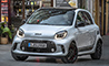 3. smart forfour