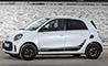 4. smart forfour