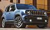2. Jeep Renegade