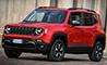 4. Jeep Renegade