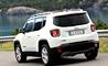 11. Jeep Renegade