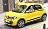 4. Renault Twingo