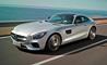 3. Mercedes-Benz AMG GT