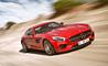 4. Mercedes-Benz AMG GT