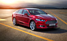2. Ford Mondeo