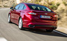 7. Ford Mondeo