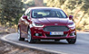 8. Ford Mondeo
