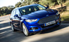 2. Ford Mondeo SW