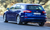 4. Ford Mondeo SW