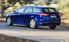 5. Ford Mondeo SW