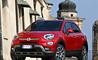 11. Fiat 500X