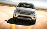 2. Land Rover Discovery Sport