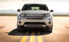 4. Land Rover Discovery Sport