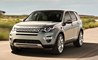 5. Land Rover Discovery Sport
