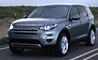 8. Land Rover Discovery Sport