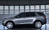 9. Land Rover Discovery Sport