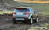 11. Land Rover Discovery Sport