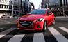 3. Mazda Mazda2