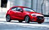 4. Mazda Mazda2