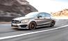 9. Mercedes-Benz CLA Shooting Brake