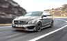 10. Mercedes-Benz CLA Shooting Brake