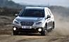3. Subaru Outback