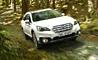 7. Subaru Outback