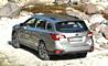 10. Subaru Outback