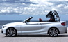 1. BMW Serie 2 Cabrio