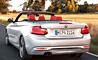 4. BMW Serie 2 Cabrio
