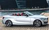5. BMW Serie 2 Cabrio