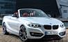 6. BMW Serie 2 Cabrio