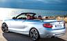 9. BMW Serie 2 Cabrio