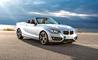 10. BMW Serie 2 Cabrio