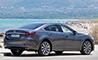 4. Mazda Mazda6